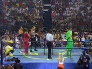 The Great American Bash 1995.00010