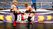 The Great American Bash 2008.8