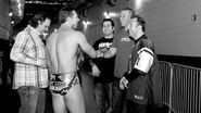 WrestleMania 29 Backstage.10