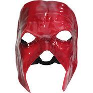 Kane Plastic Mask 2