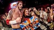 WWE World Tour 2015 - Barcelona 8