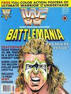 WWF Battlemania 1