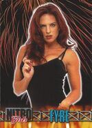 1999 WCW-nWo Nitro (Topps) Fyre 63