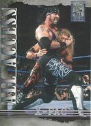 2002 WWF All Access (Fleer) X-Pac 26