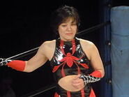 Mariko Yoshida 1