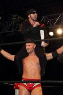 ROH Final Battle 2015 3