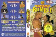 Royal Rumble 1997v