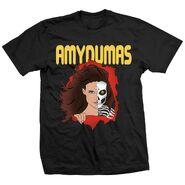 Amy Dumas Bones Shirt