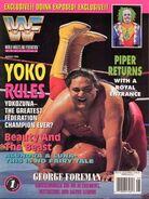 August 1994 - Vol. 13, No. 8