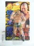 Kensuke Sasaki Toy 1