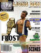 NEFW Lions Den Magazine - February 2013