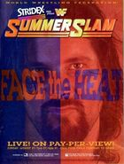 SummerSlam 1995 Poster