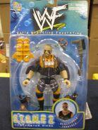 WWF Stomp 2 Headbanger Thrasher
