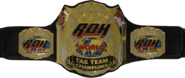ROH World Tag old