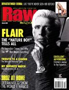 Raw Magazine March 2002