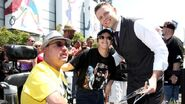 SummerSlam 2013 Axxess day 2.15