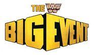 WWF Big Event logo