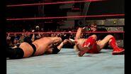 12-31-07 Ric Flair vs. Triple H-5