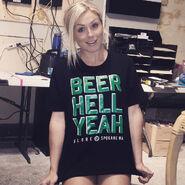 Dianna Dahlgren Beer Hell Yeah Shirt