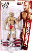 WWE Series 27 Antonio Cesaro