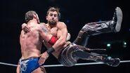 WWE World Tour 2015 - Madrid 7