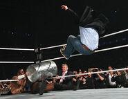 WrestleMania 23.45