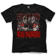 Legion of Doom Doomsday Device T-Shirt