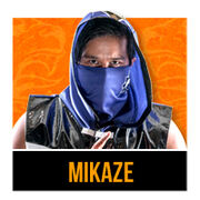 Mikaze