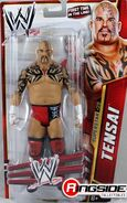 WWE Series 28 Tensai