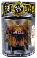WWE Wrestling Classic Superstars 18 Rikishi
