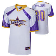 WrestleMania 30 Youth Football Jersey
