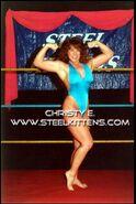 Christy E.