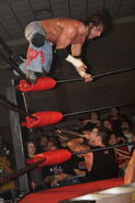 Death before Dishonor V (Night Two) 27