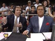 Jim Ross & Kevin Kelly
