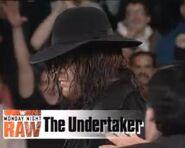 The Undertaker 1-11-93 Raw