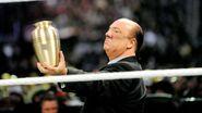 The Undertaker vs CM Punk at WrestleMania 29 9
