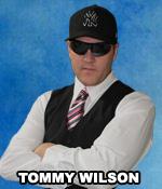 Tommy WILSON - SoCal Pro Wrestling