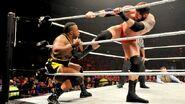 WWE WrestleMania Revenge Tour 2014 - Nottingham.1