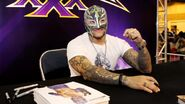 WrestleMania 30 Axxess Day 4.18