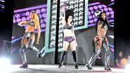 5-8-14 WWE Cardiff 2