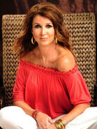 Dixie Carter TNA iMPACT Wrestling