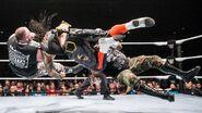 WWE WrestleMania Revenge Tour 2016 - Sheffield 8