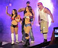 Mexican America TNA