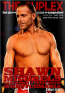 The Suplex - May 2010