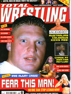 Total Wrestling - May 2003
