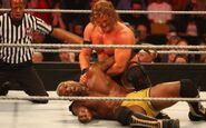 WWE ECW 29-9-09 Benjamin vs. Burchill 002