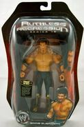 WWE Ruthless Aggression 18 Eddie Guerrero