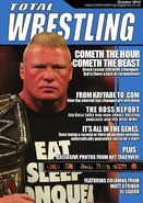 Total Wrestling - October 2014