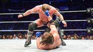 WrestleMania Revenge Tour 2016 - Malaga.12