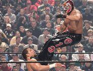 Royal Rumble 2004.5
